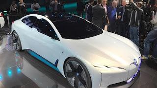 2018 BMW i5 SUV: Prix, Caractéristiques, Gamme