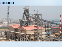 Krakatau Posco - Recruitment For Mechanical Engineer ,  Fixed Asset and Insurance Senior Officer ,  Legal Staff June 2018