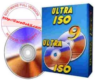 UltraISO Full Versi Gratis