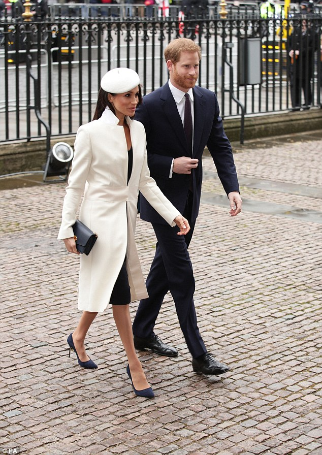 Prince Harry refuses to sign a prenup with Meghan Markle
