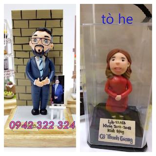 Giới thiệu Shop Handmade cung cấp làm quà tặng cô giáo