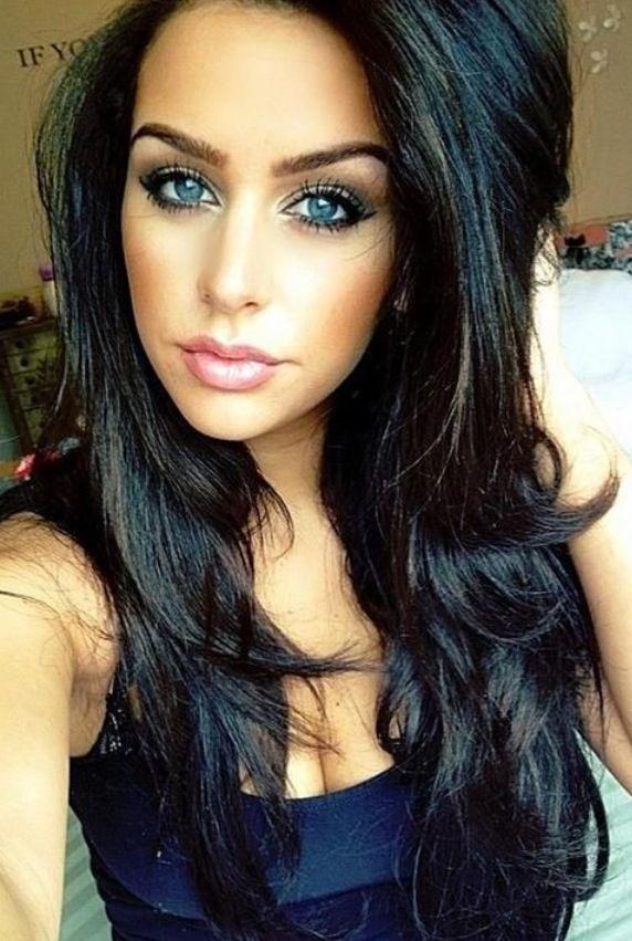 Hot Hair Colors - Hair Fashion Online