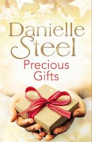 Book cover image of precious gifts