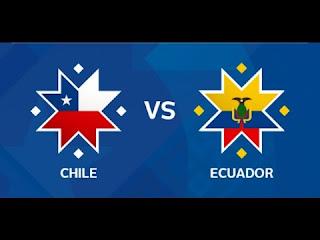 اون لاين كوبا امريكا 2019 مشاهدة مباراة تشيلي والاكوادور بث مباشر 22-6-2019 اليوم اليوم بدون تقطيع