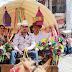 Inician Mario López y Marsella Huerta  Fiestas Mexicanas Matamoros 2019
