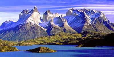 patagonia el invierno