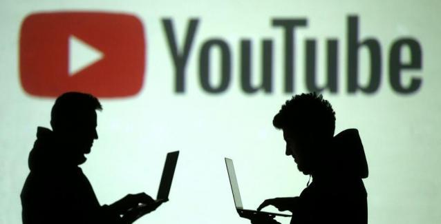 Η λογοκρισία έχει αρχίσει ήδη από το Youtube: Αφαιρέθηκαν 58 εκατ. βίντεο σε ένα τρίμηνο για μη αποδεκτό περιεχόμενο