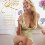 Kate Upton Sexy Photoshoot For The Men Magazine (June 2014)