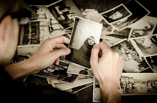 Recuperar fotos borradas