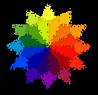 As cores em harmonia