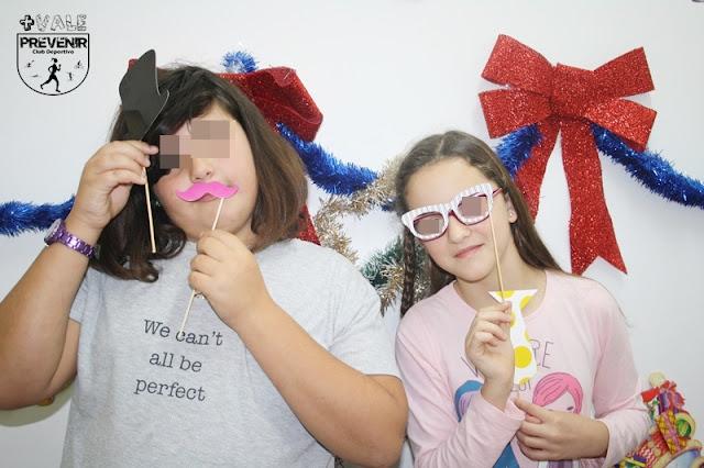 actividades infantiles navidad