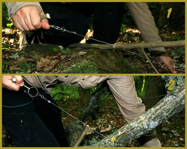 wire saw use
