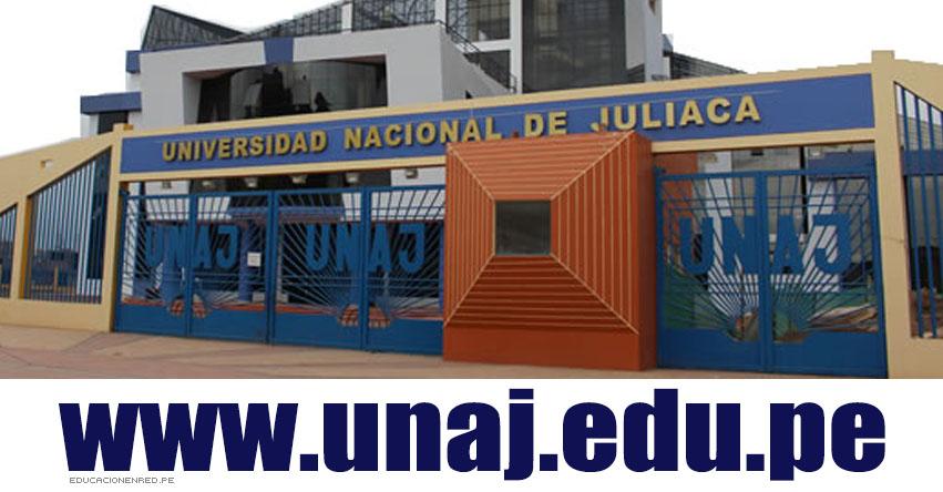 Resultados CEPRE UNAJ 2019-1 (Domingo 17 Marzo) Centro de Preparación Preuniversitario - Universidad Nacional de Juliaca - www.unaj.edu.pe