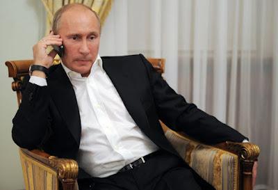 Οι ΔΗΛΩΣΕΙΣ της Ρωσίας για την επίσκεψη Μπαράκ Ομπάμα! Στην Αθήνα έρχεται για να....