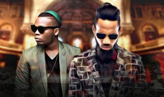 "Olamide x Phyno single titled ""Koba"