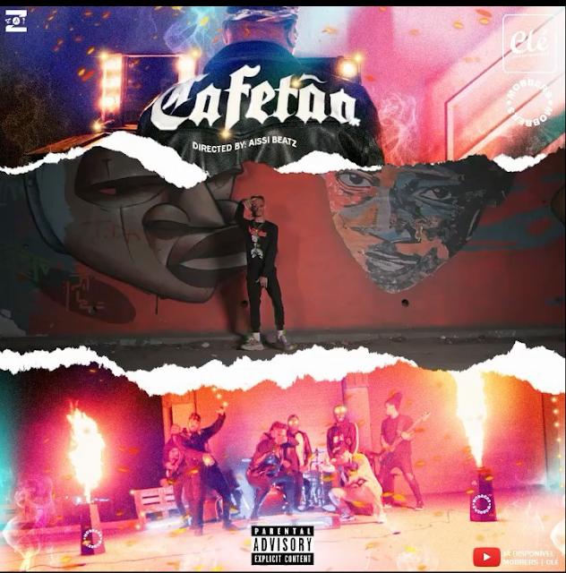 Mobbers - Cafetão (Rap) [Download]