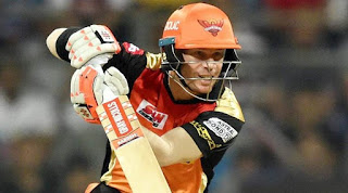 IPL 2019 SRH प्लेयर्स लिस्ट:IPL 2019 SRH Players List: Complete squad of Sunrisers Hyderabad