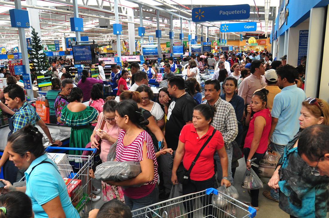Tienda Walmart Supercenter con grandes rebajas | Revista ATRÉVETE
