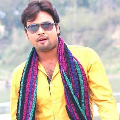 Ravi Raj 'Dipu' Wiki Biography