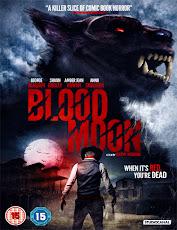 pelicula Blood Moon (2014)