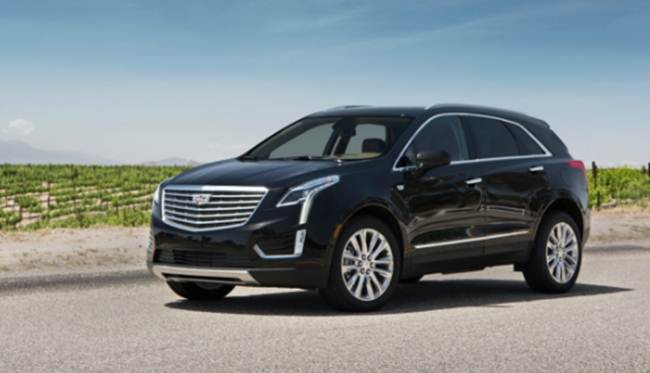 2020 Cadillac Xt6 Release Date And Price Auto New Release