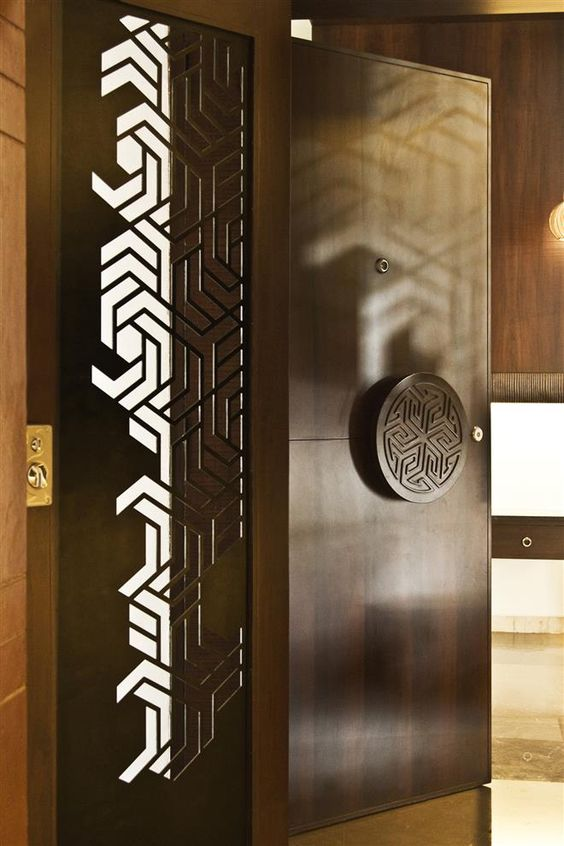 Modern Unique Doors Designs Ideas