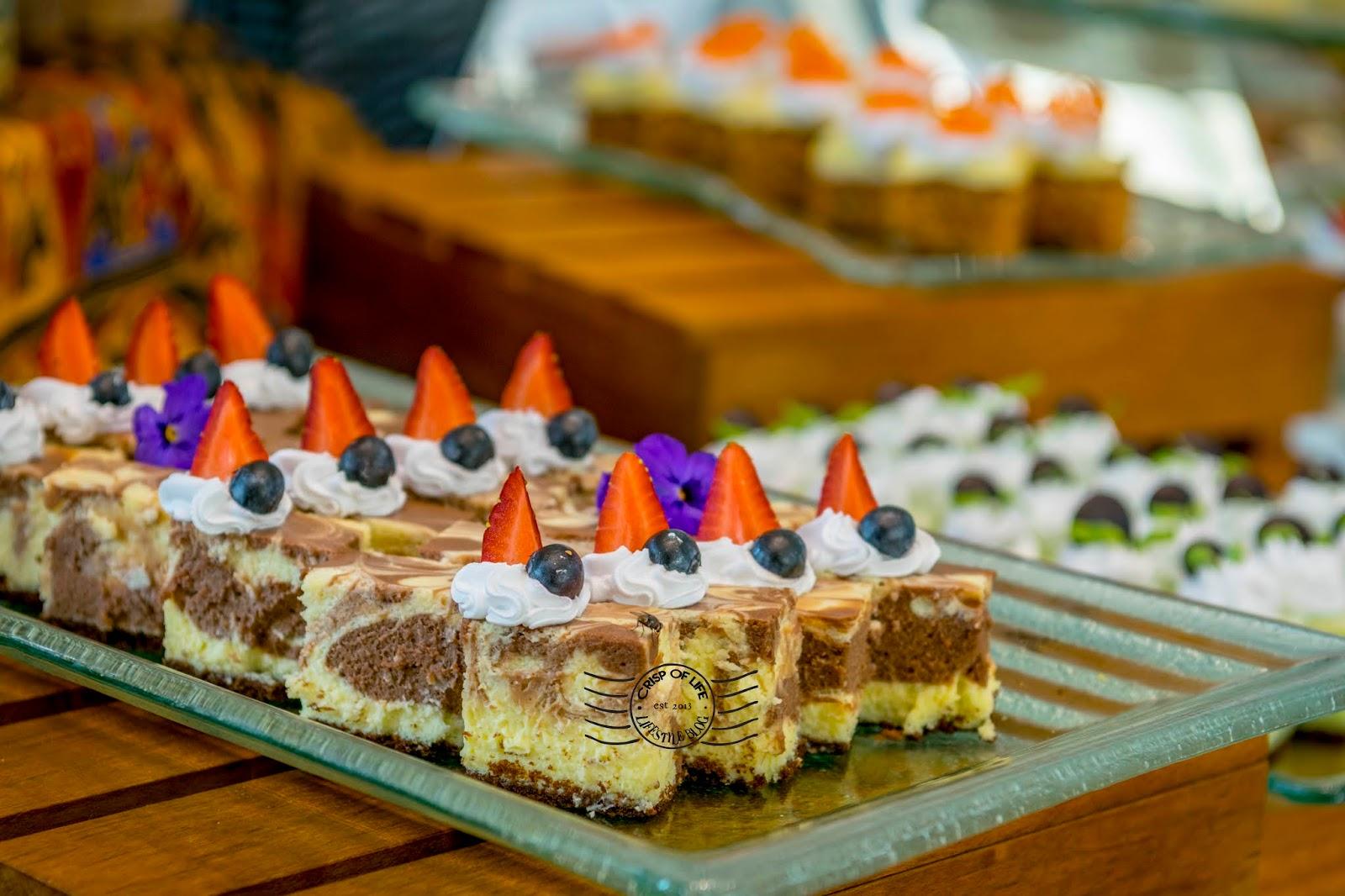 "Eastin Hotel Penang ""Sajian Aneka Rasa"" Iftar Buffet Ramadhan 2019"