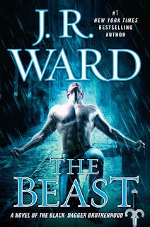 the beast j.r. ward
