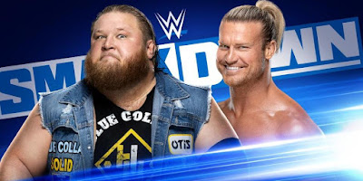 WWE Smackdown Results - May 1, 2020