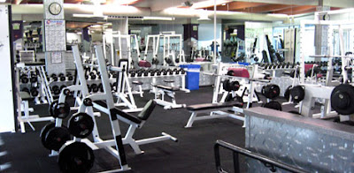 Market Street Active Gym