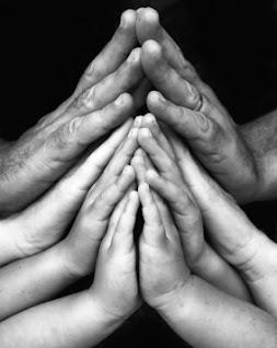 pregação oração da família