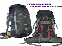 Tips packing carrier All Zize (Segala Ukuran)