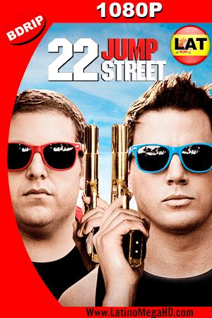 22 Jump Street (2014) Latino HD BDRIP 1080P ()