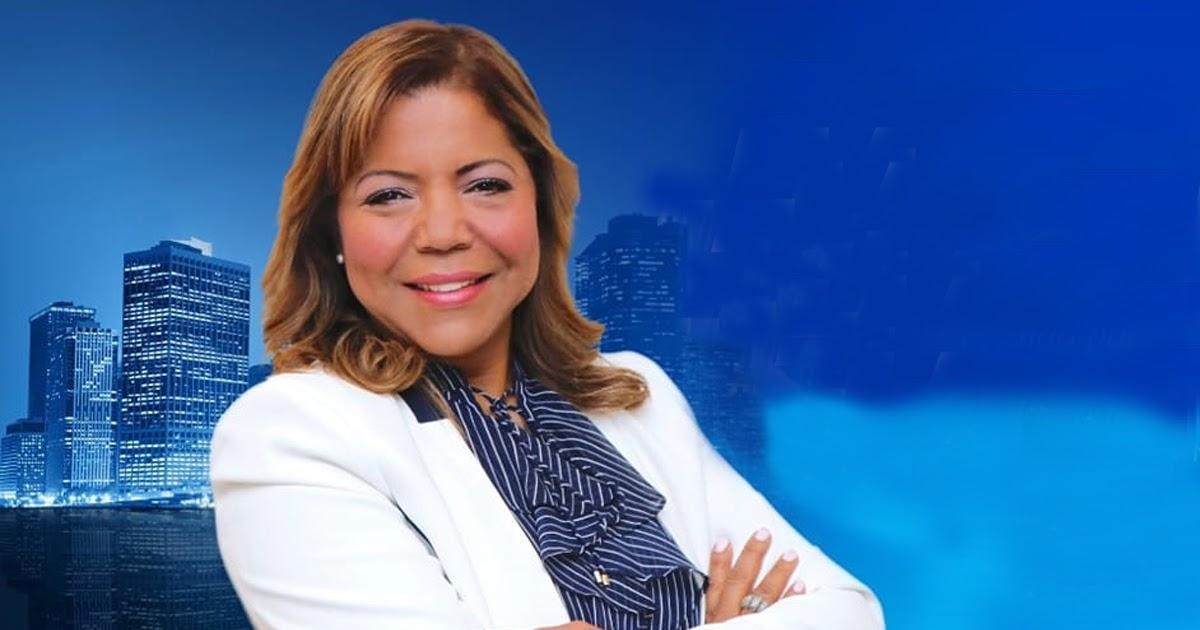 Reconocida líder del PRD Margarita García lanzará candidatura a diputada este 5 de mayo