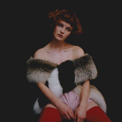 Kacy Hill - Like a Woman -  Album Download, Itunes Cover, Official Cover, Album CD Cover Art, Tracklist