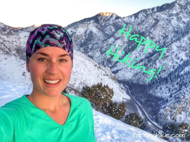 Rattlesnake Gulch, Millcreek Canyon, Fitness Fox Collection, fitness fox headbands