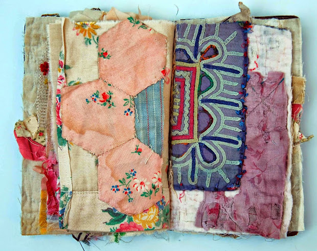 Jessamity Art And Design Textile Books Mandy Pattullo