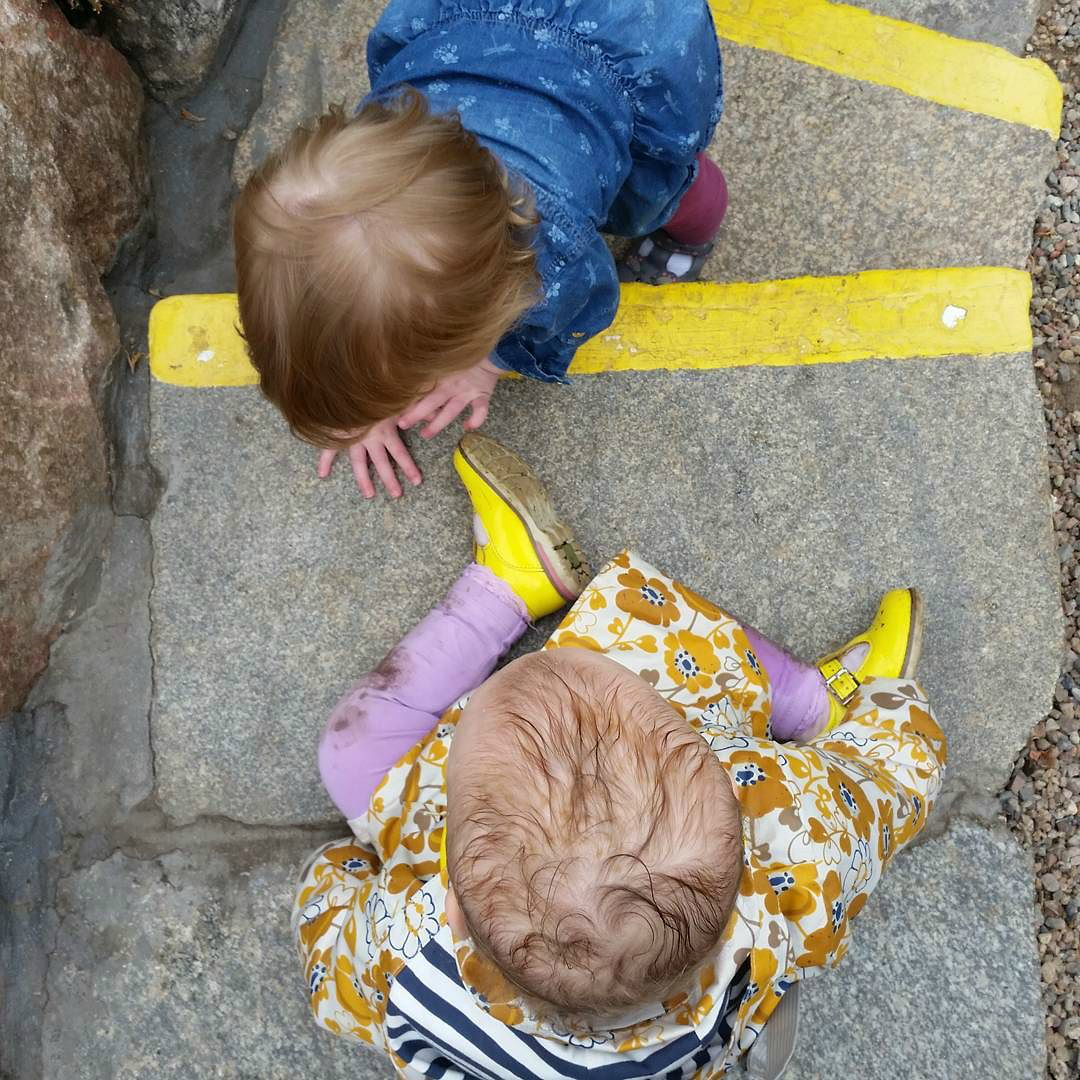 This Little Big Life: Toddlers at Duthie Park
