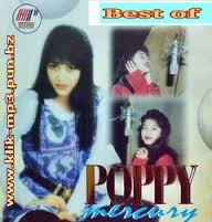 Download Lagu Kenangan Poppy Mercury Full Album  Mp3 Lengkap