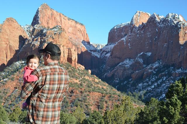 Kolob Canyon, kolob canyon hikes, kolob arch