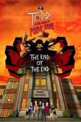 Todd and the Book of Pure Evil: The End of the End - Legendado