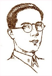 El ajedrecista Benito López Esnaola
