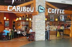 Caribou Coffee: