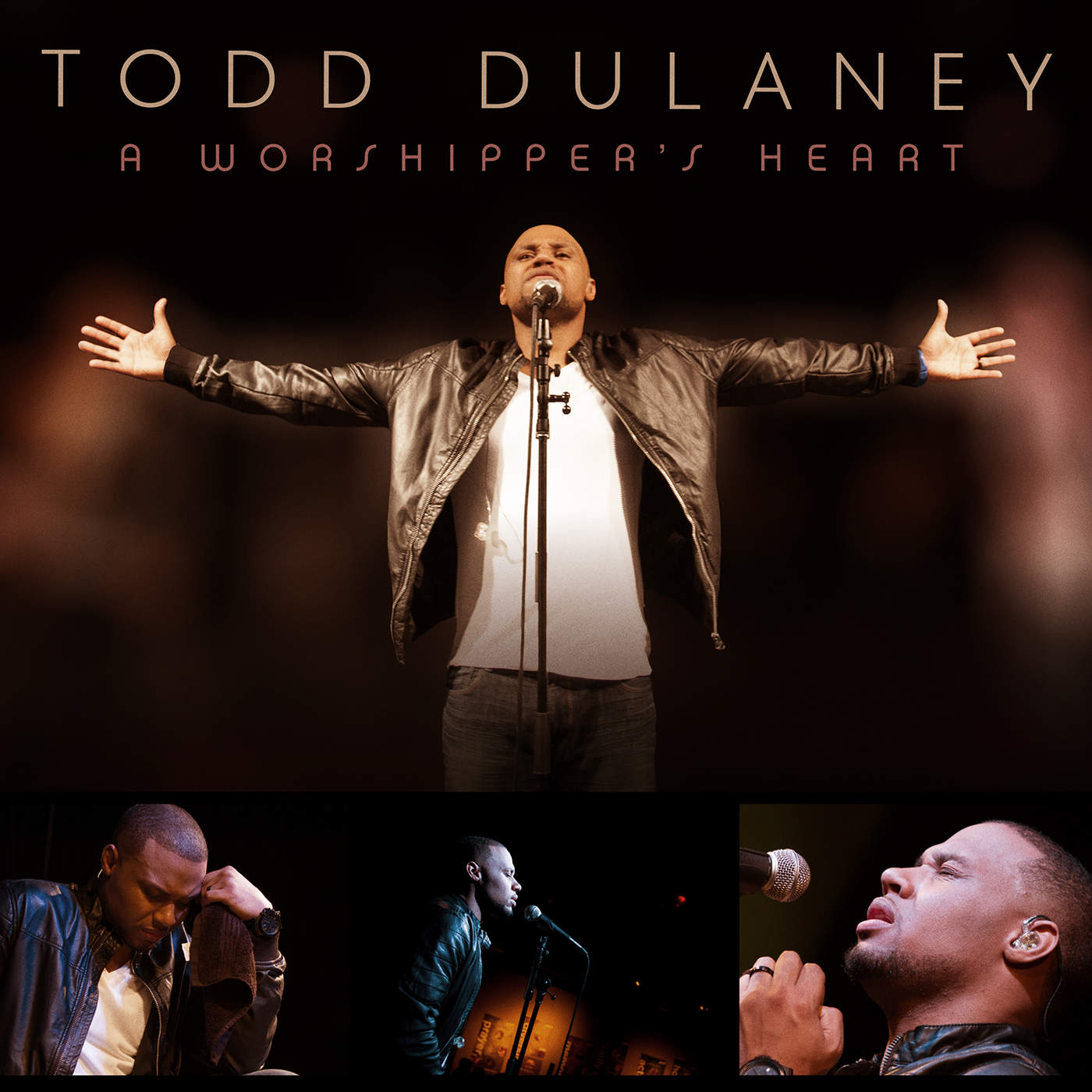 2016 a worshipper s heart by todd dulaney