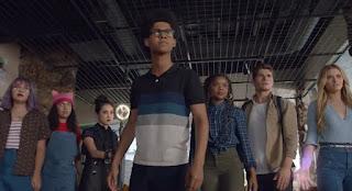 The Runaways Pamer Kekuatan Di Promo Baru Season 2