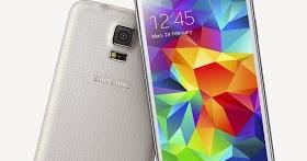 Samsung Galaxy S5 Harga dan Sepesifikasi