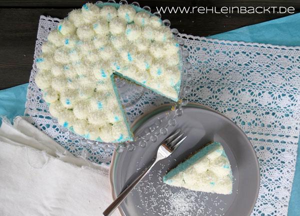 Kokos-Vanille-Cremetörtchen | Foodblog rehlein backt