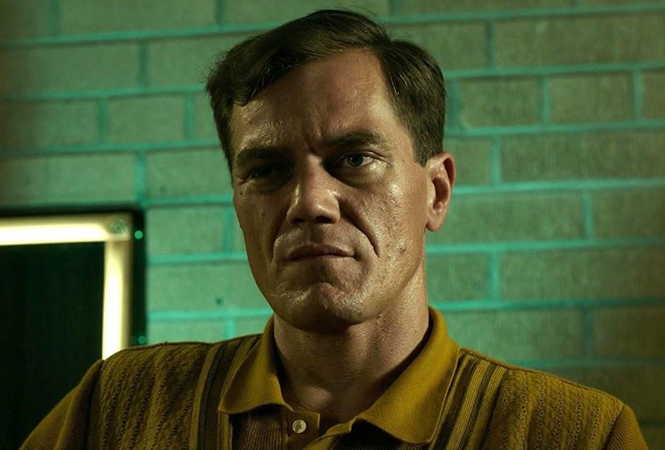 "Michael Shannon negocia para se juntar a Chris Evans e Daniel Craig em ""Knives Out"""