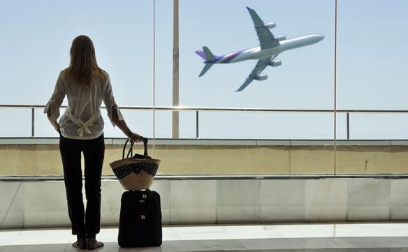 Si te vas del país que llevar en tu maleta
