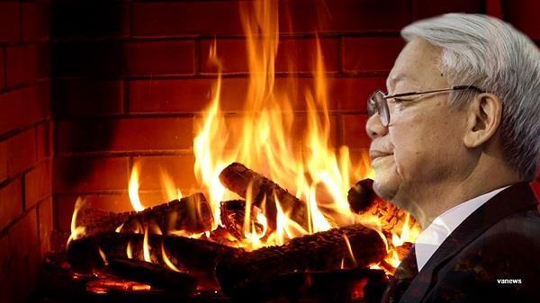 Tổng Bí thư – Chủ tịch nước Nguyễn Phú Trọng